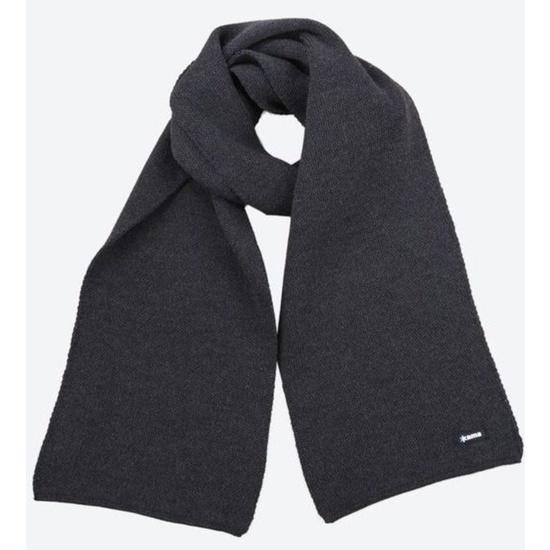 Knitted Merino scarf Kama S07 111