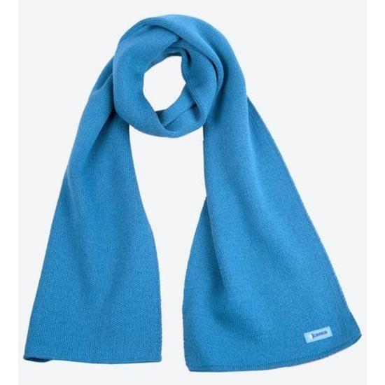Knitted Merino scarf Kama S07 115