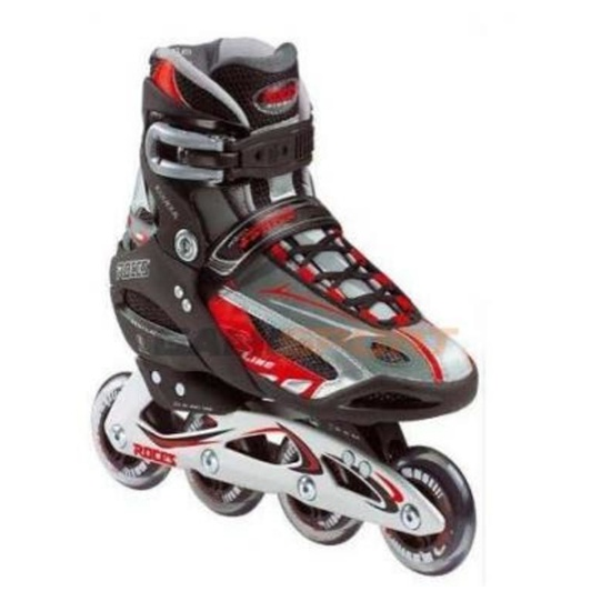 Skatess Roces S 201 black / red