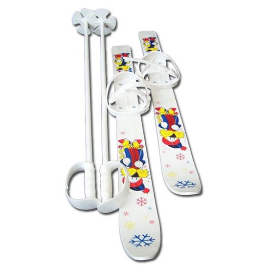Children ski Yate Kluzky 60cm