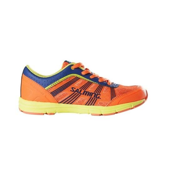 Shoes Salming Speed Kid Laces Orange