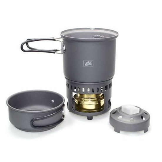 Set to cooking 985 ml Esbit CS985HA