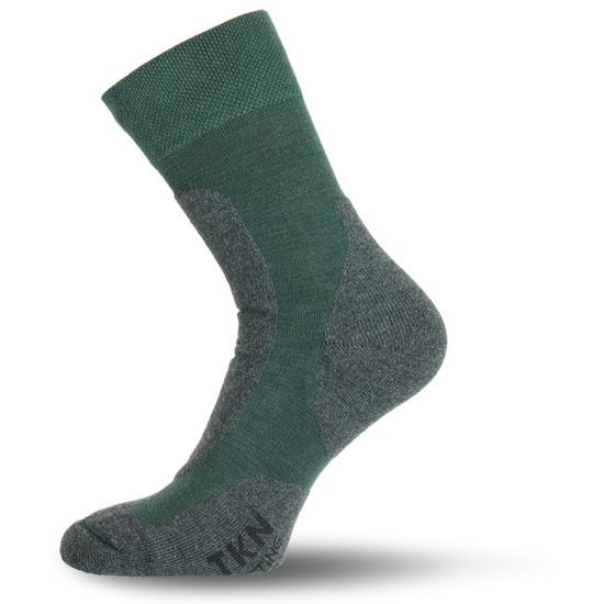Socks Lasting TKN