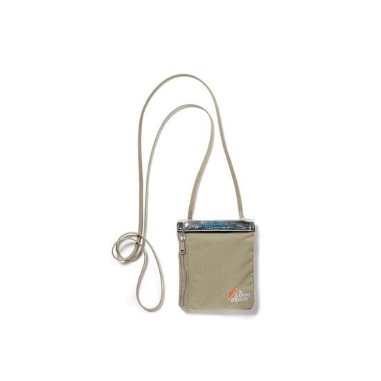 Pocket Lowe Alpine Dryzone Passport Wallet