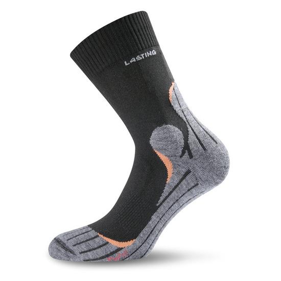 Socks Lasting TWW