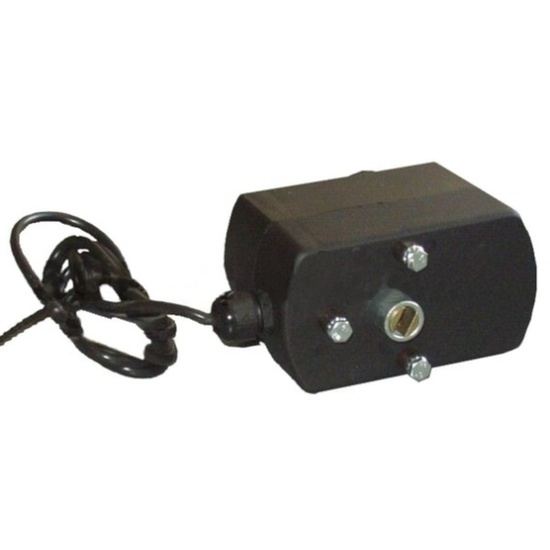 BBQ gonfleur rechargeable UMR03 (to 120 kg)