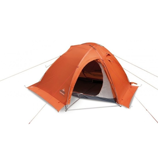 Tent Pinguin Vega Extreme Snow Orange