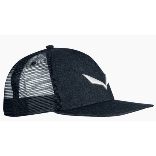 Cap Salewa DENIM 2 MESH CAP 27793-8670