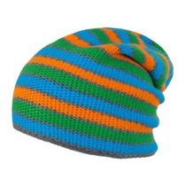 Headwear Sensor Stripes blue / green / orange 16200193, Sensor