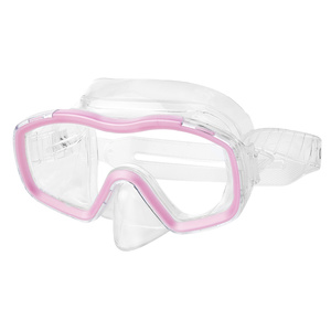Junior set for diving Spokey BOMBI GIRL, Spokey