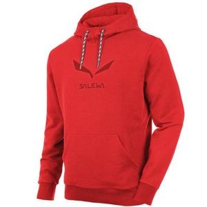 Sweatshirt Salewa SOLIDLOGO 2 CO M HOODY 25797-1780, Salewa