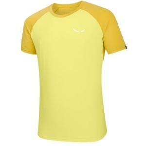 T-Shirt Salewa Agner CLIMB DRY M S/S TEE 26255-2461, Salewa