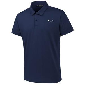 T-Shirt Salewa Fanes DRI-REL M S/S POLO 26375-3980, Salewa