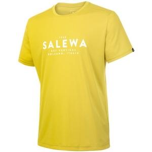 T-Shirt Salewa Puez GRAPHIC DRY M S/S TEE 26409-5730, Salewa