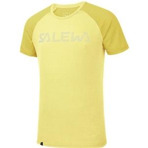 T-Shirt Salewa PEDROC DELTA DRY M S/S TEE 26443-2461, Salewa