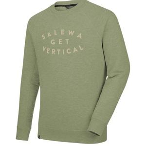 Sweatshirt Salewa GET VERTICAL CO M Sweatshirt 26447-5870, Salewa