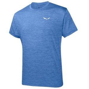 T-Shirt Salewa Puez MELANGE DRY M S/S TEE 26537-3426, Salewa