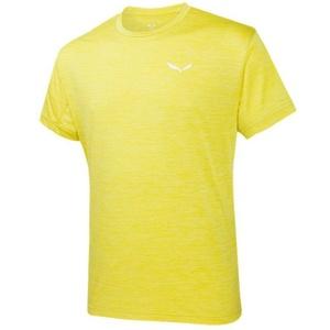 T-Shirt Salewa Puez MELANGE DRY M S/S TEE 26537-5737, Salewa