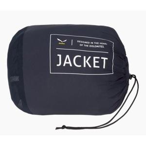 Jacket Salewa Puez TW CLT M HALF-ZIP Jacket 26606-3981, Salewa