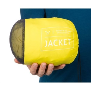 Jacket Salewa Puez TW CLT M HALF-ZIP Jacket 26606-5731, Salewa