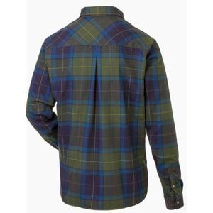 Shirts Salewa Fanes Flannel 2 PL M L/S SHIRT 26658-5615, Salewa
