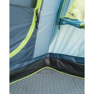 Coleman Carpet to tent 4P Long, Coleman