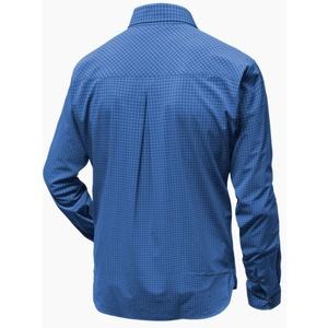 Shirts Salewa MINICHECK DRY M L/S SHIRT 26967-3420, Salewa