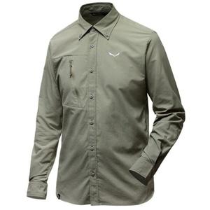 Shirts Salewa Puez LIGHT DRY M L/S SHIRT 26968-5870, Salewa