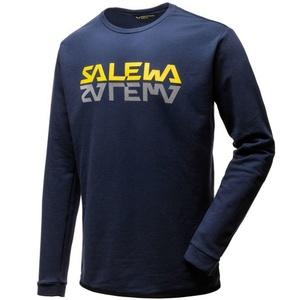 Sweatshirt Salewa REFLECTION DRI-RELEASE M SWEATER 27006-8960, Salewa