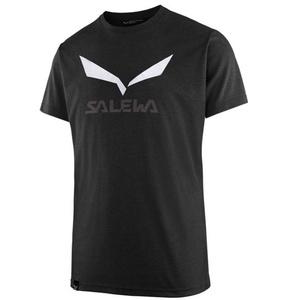 T-Shirt Salewa SOLIDLOGO DRI-RELEASE M S/S TEE 27018-0936, Salewa