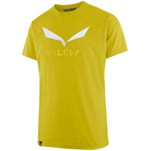 T-Shirt Salewa SOLIDLOGO DRI-RELEASE M S/S TEE 27018-5737, Salewa