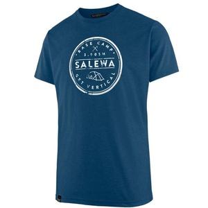 T-Shirt Salewa BASE CAMP DRI-RELEASE M S/S TEE 27020-8968, Salewa