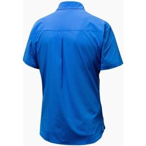 Shirts Salewa MINICHECK DRY M S/S SHIRT 27053-3420, Salewa