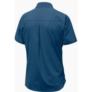 Shirts Salewa MINICHECK DRY M S/S SHIRT 27053-8960, Salewa