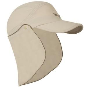 Cap Salewa Puez DET.NECK GAIT CAP 27078-7250, Salewa