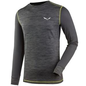 T-Shirt Salewa PEDROC HYBRID M L/S TEE 27122-0730, Salewa
