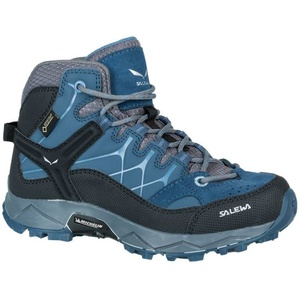 Shoes Salewa JR ALP TRAINER MID GTX 64006-0365, Salewa