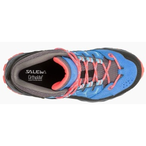 Shoes Salewa JR ALP TRAINER MID GTX 64006-3428, Salewa