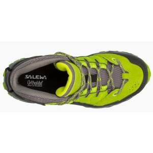 Shoes Salewa JR ALP TRAINER MID GTX 64006-5320, Salewa