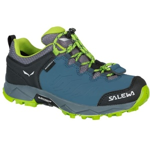 Shoes Salewa JR MTN TRAINER WP 64008-0361, Salewa