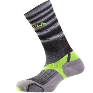 Socks Salewa Trek Balance Sock 68079-1201, Salewa