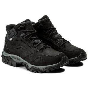 Shoes Merrell MOAB VENTURE MID WTPF black J91815, Merrell
