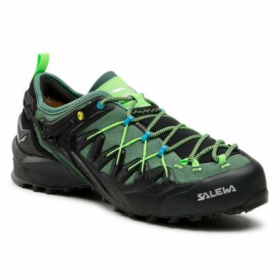 Shoes Salewa MS Wildfire Edge GTX 61375-5949, Salewa