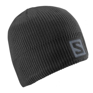 Headwear Salomon LOGO BEANIE 366850, Salomon