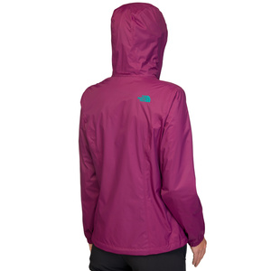Jacket The North Face W RESOLVE Jacket AQBJN6P, The North Face