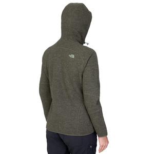 Sweatshirt The North Face W ZERMATT FULL ZIP HOODIE CG077D0, The North Face