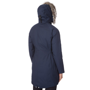 Coat The North Face W ARCTIC PARKA CMH3H2G, The North Face