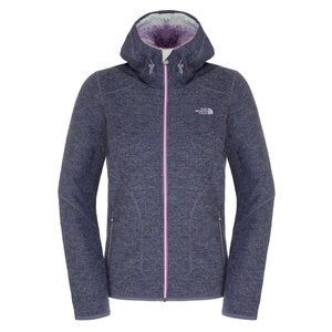 Sweatshirt The North Face W ZERMATT FULL ZIP HOODIE CG07E0Q, The North Face