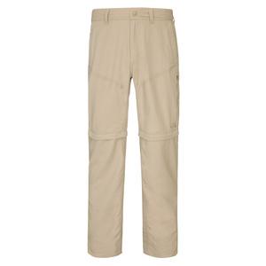 Pants The North Face M HORIZON Convertible PANT CF70254 REG, The North Face