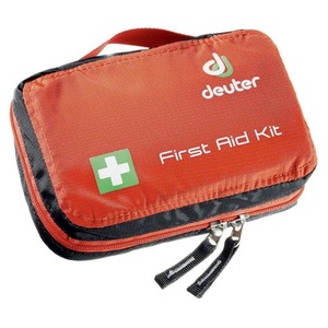 First aid kit DEUTER First Aid Kit EMPTY papaya, Deuter
